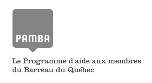 Le Programme d'aide aux membres du Barreau du Québec